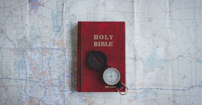 Engaging the Gospel - The Good News IS Jesus