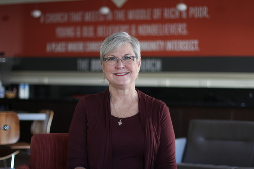 Rev. Lori Lampert