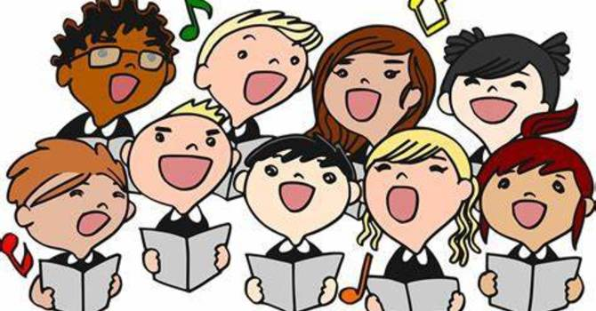 Children / Youth Choir Virtual Concert for Mother's Day image