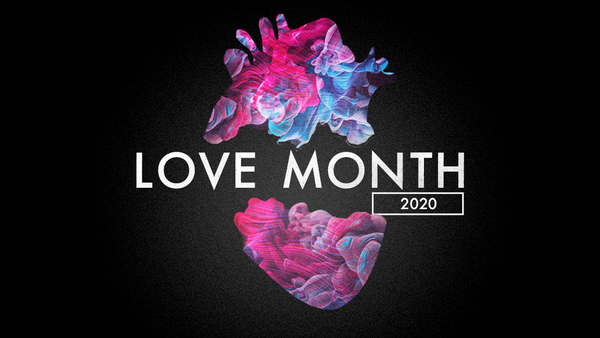 Love Month 2020