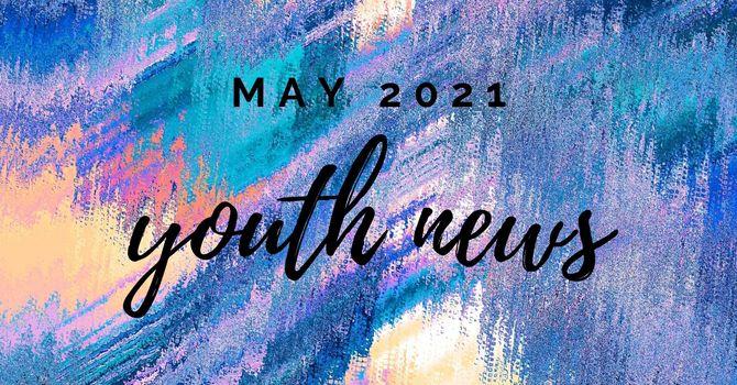 May Youth News image