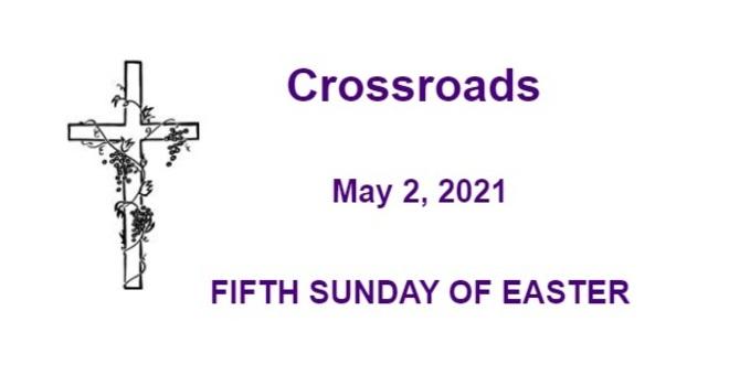 Crossroads May 2, 2021 image