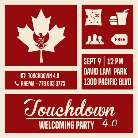 Touchdown 4.0