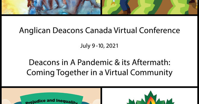 Register Now for ADC's 2021 Virtual Conference image