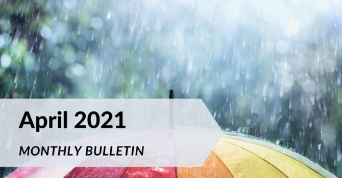 April Bulletin image