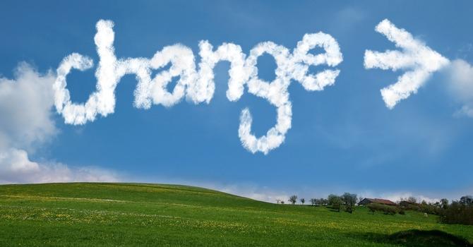 Is Change Possible? image