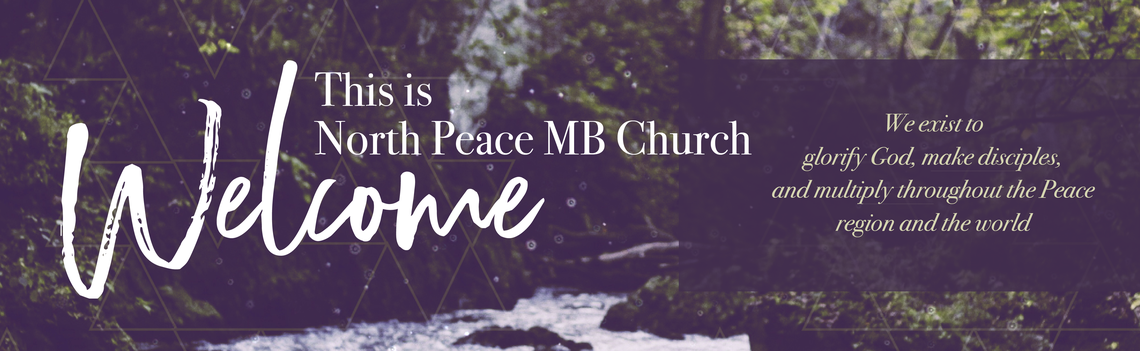North Peace MB Church