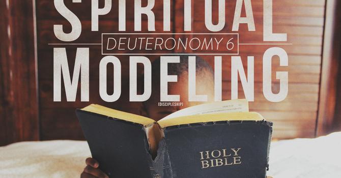 Spiritual Modeling