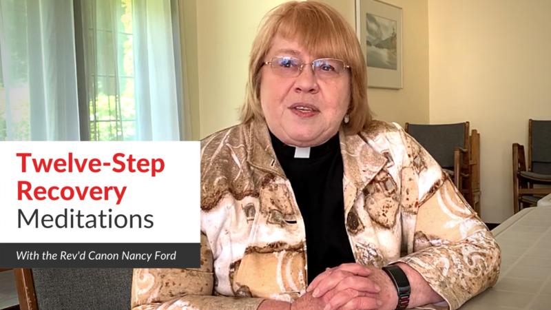 12 Step Meditations