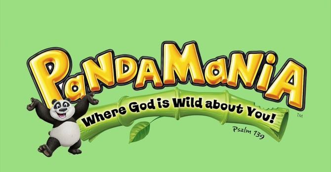 新一期GO2-Pandamania即將於五月七日開始 image