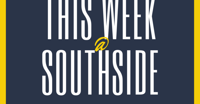 This Week at Southside (5.2.21) image