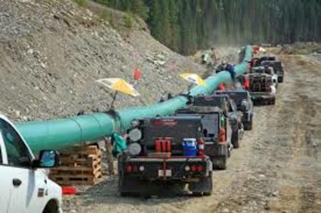Join KAIROS at the Kinder Morgan Hearings
