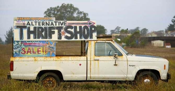 Yard sale July 24! image