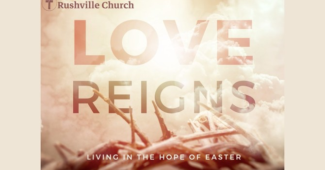Love Reigns over our Future
