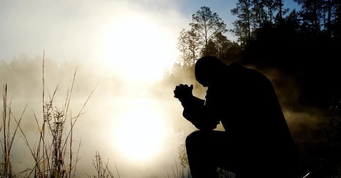 God Always Answers Prayer