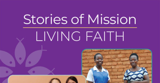 """""""Stories of Mission"""" Free Study Resource image"""