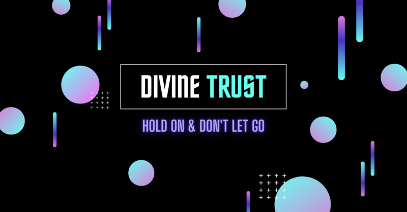 Hold On & Don't Let Go
