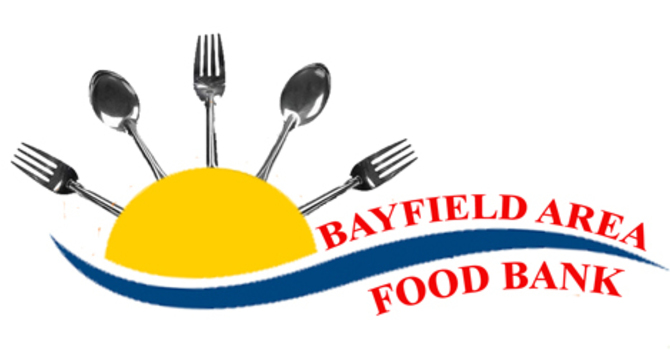 Bayfield and area food bank
