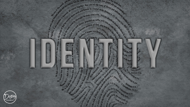 Identity | Wk.3 10AM  05.02.21