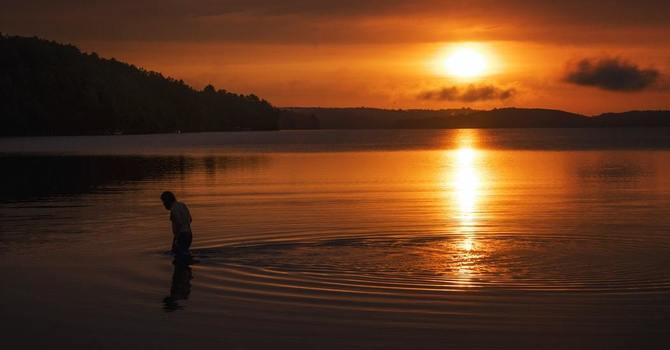 Guideposts - baptism