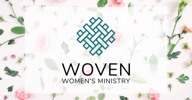 Woven Women's Ministry