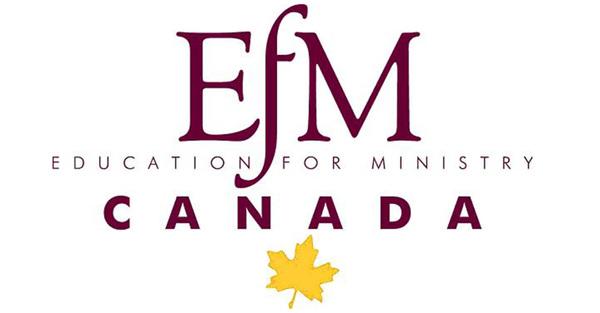 Education for Ministry (EfM) Registration Open