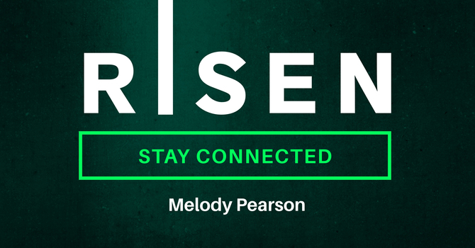 Talk - Risen - Stay Connected image
