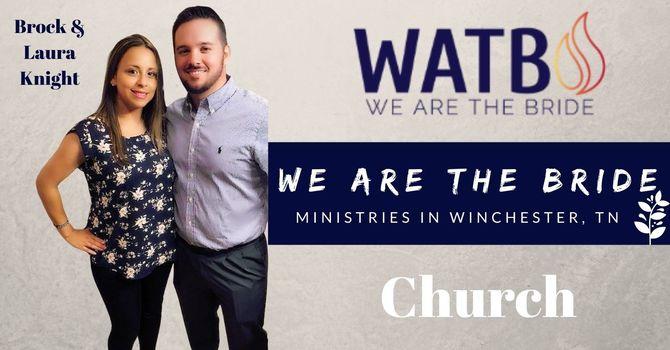 WATB Church - Brock Knight