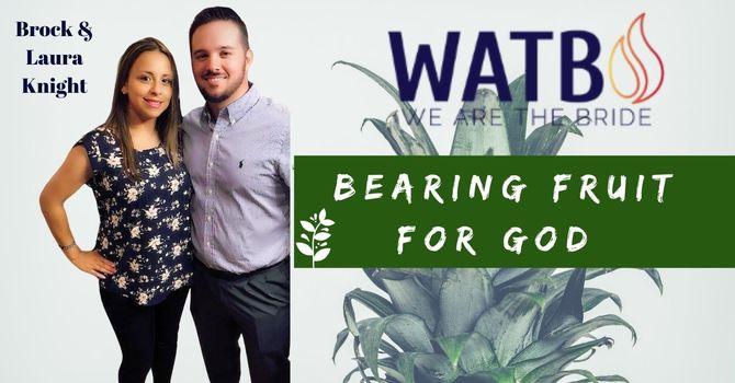 WATB CHURCH LIVE w/Brock Knight