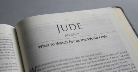 NT126 - Jude