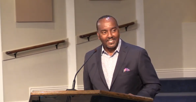 A Street Commentary for Christians | May 2, 2021 | 8 AM | Rev. E.W. McCall Jr.