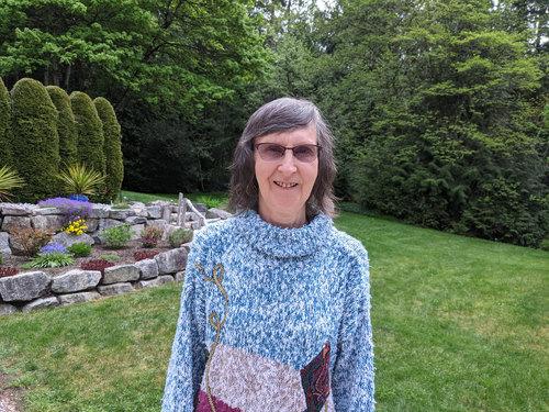 Carol Eades