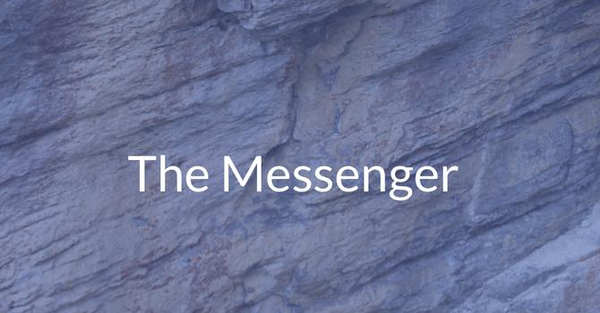 The Anglican Messenger