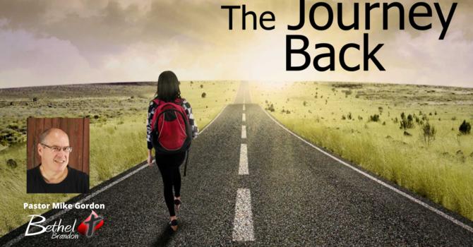The Journey Back Pt. 6