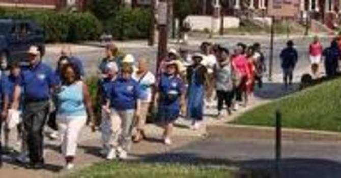Walk for Peace - Sunday, June 26th, 2:15pm image