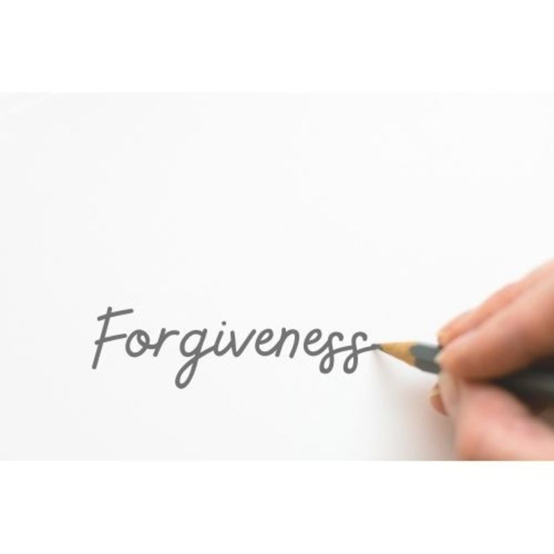 Lord, Teach Us to Forgive