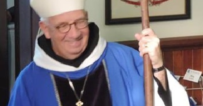 The Bishop's Christmas Letter and Spiritually Speaking Blog Post image