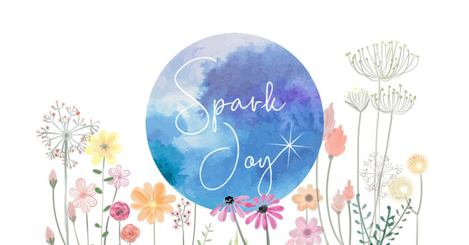 Spark Joy for the Moms in Your Life image