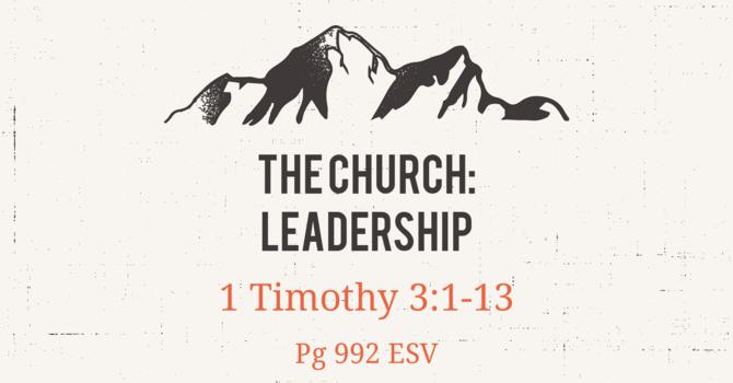 CVBC 5.2.21 {Leadership}