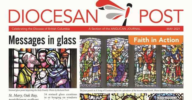 May 2021 Diocesan Post image