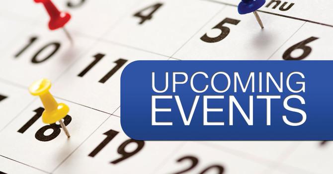 Monthly Church Calendar image