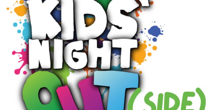 Kids' Night Outside