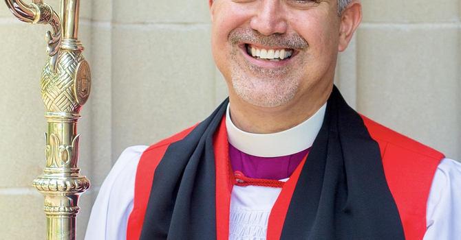 Bishop Loya's Response to the Chauvin Verdict image