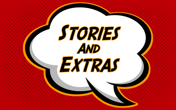 Immanuel Stories and Extras!