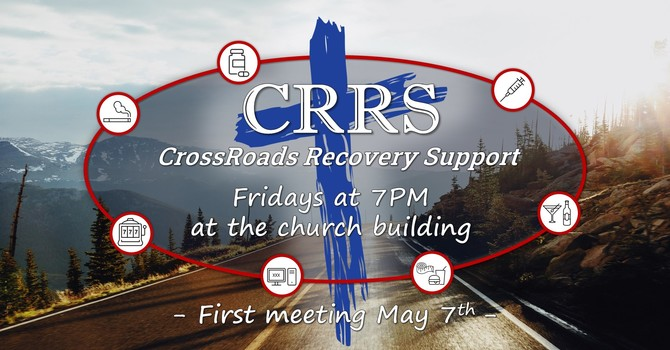 CrossRoads Recovery Support