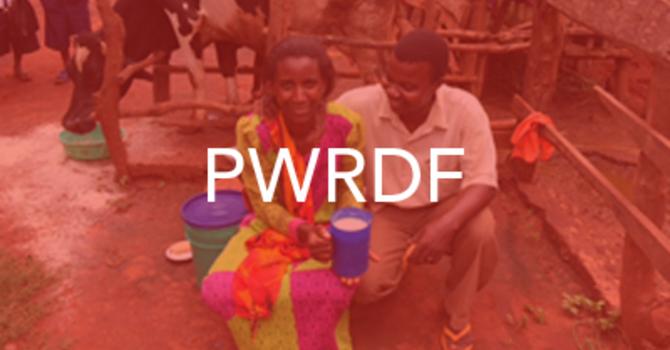 PWRDF
