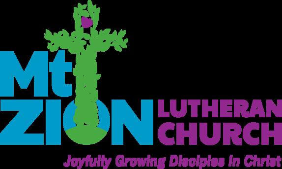 Mt Zion Lutheran Church