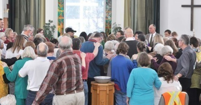 Monthly Cycle of Prayer Updated