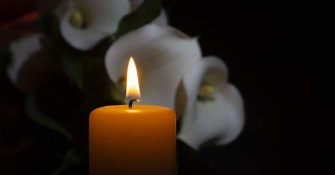 Funeral Service for Roberta Mebane Rudd image
