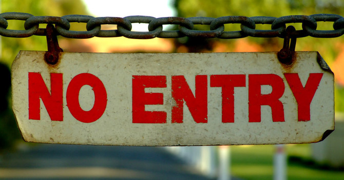 Does Citizenship Guarantee Entry? image